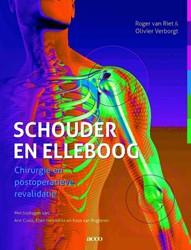 Schouder en elleboog -chirurgie en postoperatieve re validatie Riet, Roger van