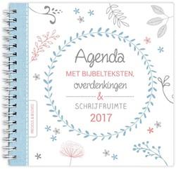 Agenda met bijbelteksten, overdenkingen -precious & beloved Ooijen, Cindy van