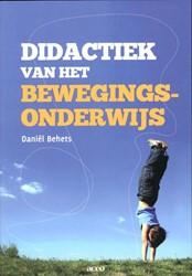 Didactiek van het bewegingsonderwijs Behets, Daniel