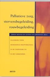 Palliatieve zorg, stervensbegeleiding, r -handboek voor deskundige hulpv erlening in de thuiszorg en in