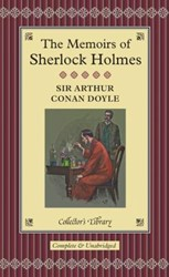 Memoirs of Sherlock Holmes Doyle, Arthur Conan