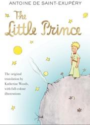 Little Prince Saint-Exupery, Antoine De