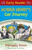 Horrid Henry Early Reader: Horrid Henry& Simon, Francesca