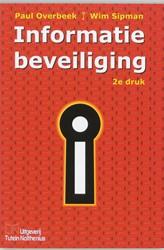 Informatiebeveiliging Overbeek, P.L.