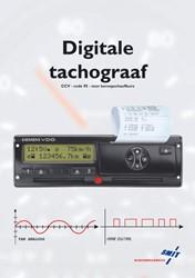 Digitale tachograaf -vervoers en administratieve ke nnis voor het beroeps goederen