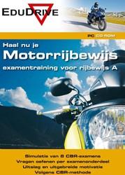 Haal nu je motorrijbewijs -examentraining voor rijbewijs A