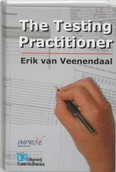 The Testing Practitioner Veenendaal, E. van