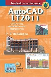 AutoCAD LT2011 -computer ondersteund ontwerpen Boeklagen, R.