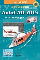 AutoCAD -basisboek Boeklagen, Ronald