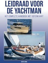 Leidraad voor de Yachtman -cursusboek voor het brevet yac htman