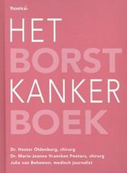Het Borstkanker Boek Oldenburg, Hester