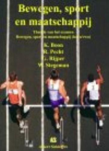 Bewegen, sport en maatschappij -theorie voor het examen Bewege n, sport en maatschappij (havo BOON, K.