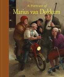 A Portrait of Marius van Dokkum 2 Spruit, Ruud