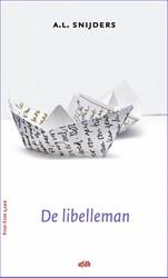 De libelleman -160 ZKV's Snijders, A.L.