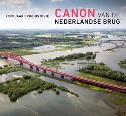 Canon van de Nederlandse brug -2000 jaar brughistorie Blankenstein, E. van