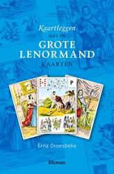 Handboek Kaartleggen met de Grote Lenorm Droesbeke, Erna