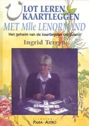 Vlot leren kaartleggen met Mlle Lenorman -de techniek van de kaartlegste r ontsluierd Terryn, Ingrid