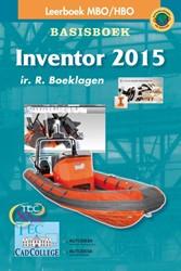 Inventor -BASISBOEK MBO/HBO Boeklagen, Ronald