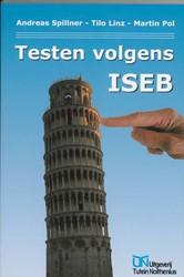 Testen volgens ISEB -leerboek voor het Foundation L evel Certified Tester Spillner, A.