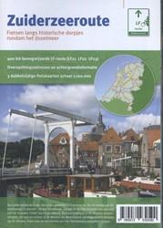 Zuiderzeeroute -fietsen langs historische dorp jes rondom het IJsselmeer
