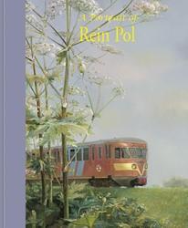 A Portrait of Rein Pol -mijn oeuvre weerspiegelt mijn leven Bos, Eric