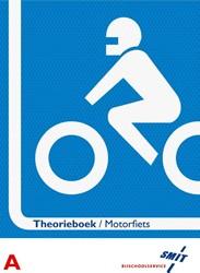 THEORIEBOEK / MOTORFIETS -HET THEORIEBOEK MOTORFIETS