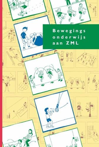Bewegingsonderwijs aan ZML Berkel, Marco van