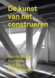 De kunst van het construeren Wiltjer, Remko