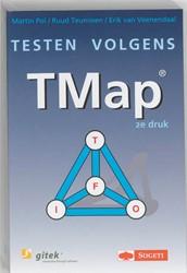 Testen volgens TMap Pol, M.