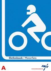 Oefenboek / Motorfiets -400 oefenvragen voor het rijbe wijs A