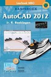 AutoCAD -BASISBOEK Boeklagen, R.