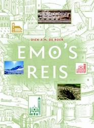Emo's Reis. Een historisch-culturel -een historisch culturele ontde kkingsreis door Europa in 1212 Boer, Dick E.H. de