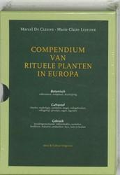 Compendium van rituele planten in Europa Cleene, M. de