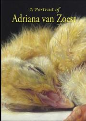 A portrait of Adriana van Zoest -balanceren in het licht Lienden, Anne van