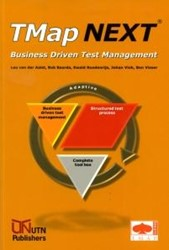 TMap Next BDTM -business Driven Test Managemen t Aalst, L. van der