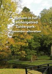 Welkom in het Landengebied - Doorenbos a Ham, Rob van der