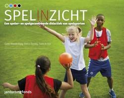 Spelinzicht -een speler en spelgecentreerde didactiek van spelsporten Weeldenburg, Gwen