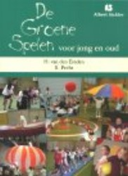 De Groene Spelen voor jong en oud Einden, H. van den