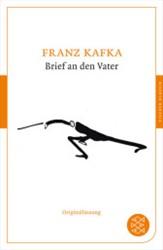 Brief an den Vater -Originalfassung Kafka, Franz