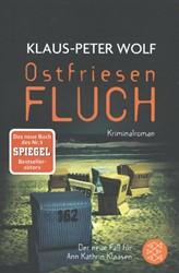 Ostfriesenfluch -Der zwolfte Fall fur Ann Kat hrin Klaasen Wolf, Klaus-Peter