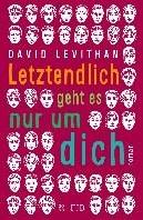 Letztendlich geht es nur um dich Levithan, David