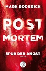 Post Mortem 04 - Spur der Angst Roderick, Mark