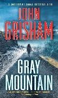 Gray Mountain Grisham, John