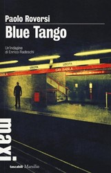 Blue Tango Roversi, Paolo