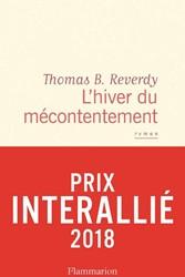 L'Hiver du mecontentement -Roman Reverdy, Thomas B.