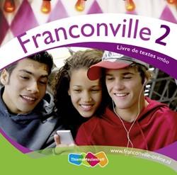 Franconville -2 vmbo Livre de textes NAP