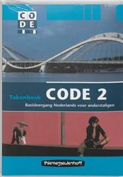 CODE -TAKENBOEK + CD-ROM BOERS, T.