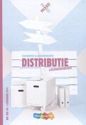 Distributie -economie & ondernemen Berg, Inge van den