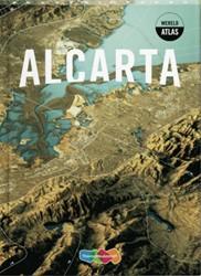 Alcarta wereld atlas