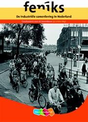 De industriele samenleving in Nederland -geschiedenis voor de bovenbouw